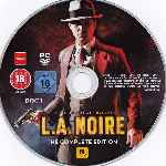 miniatura L A Noire The Complete Edition Cd1 Por Iacobus cover pc