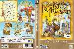miniatura La Fuga De Monkey Island Dvd Por The Reaper cover pc