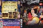 miniatura La Venganza De Los Malvados De Disney Dvd Por Robertanton cover pc