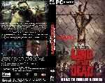 miniatura Land Of The Dead Dvd Custom Por Sosavar cover pc
