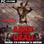 miniatura Land Of The Dead Frontal Por Jimmyquerke cover pc