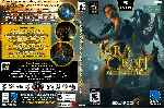 miniatura Lara Croft And The Guardian Of Light Dvd Custom V2 Por Humanfactor cover pc