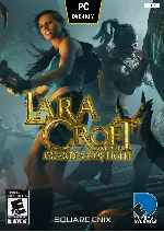 miniatura Lara Croft And The Guardian Of Light Frontal Por Humanfactor cover pc