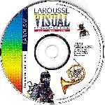 miniatura Larousse Visual Cd Por Alison cover pc
