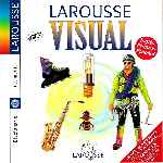 miniatura Larousse Visual Frontal Por Alison cover pc