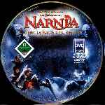 miniatura Las Cronicas De Narnia Cd Por Tony78 cover pc
