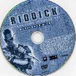 miniatura Las Cronicas De Riddick Cd Por Seaworld cover pc