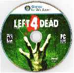 miniatura Left 4 Dead Cd Por Plafon82 cover pc