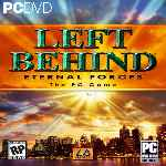 miniatura Left Behind Eternal Forces Frontal Por Danelhgaletto cover pc