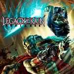 miniatura Legacy Of Kain Defiance V2 Frontal Por Sosavar cover pc