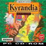 miniatura Legend Of Kyrandia Book 01 Frontal Por Nograde cover pc