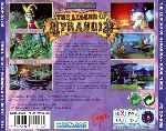 miniatura Legend Of Kyrandia Trasera Por Nograde cover pc