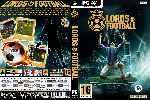 miniatura Lords Of Football Dvd Custom Por Fernilla cover pc
