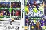 miniatura Los Sims 3 Criaturas Sobrenaturales Dvd Por Lolocapri cover pc