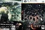 miniatura Lost Planet 2 Dvd Custom V4 Por Godsson cover pc