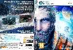 miniatura Lost Planet 3 Dvd Custom V2 Por Elmaskpo38 cover pc