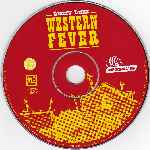 miniatura Lucky Luke Western Fever Cd Por Dominadorjose cover pc