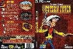 miniatura Lucky Luke Western Fever Dvd Por Dominadorjose cover pc