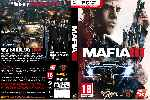 miniatura Mafia 3 Dvd Custom Por Shamo cover pc