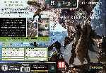 miniatura Monster Hunter World Deluxe Edition Custom Por Humanfactor cover pc