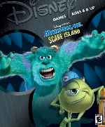 miniatura Monsters Inc Scare Island Frontal Por Danelhgaletto cover pc