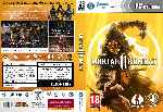 miniatura Mortal Kombat 11 Custom Por Humanfactor cover pc