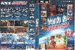 miniatura Mundo De Aventura Dvd Por Rambonator cover pc