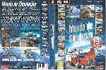 miniatura Mundo De Simulacion Dvd Por Rambonator cover pc