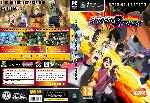miniatura Naruto To Boruto Striker Deluxe Edition Custom V2 Por Humanfactor cover pc