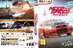 miniatura Need For Speed Paypack Custom Por Taringa cover pc