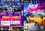 miniatura Nfs Heat Custom Por Humanfactor cover pc