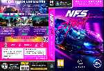 miniatura Nfs Heat Deluxe Edition Custom Por Humanfactor cover pc