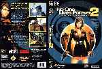 miniatura No One Lives Forever 2 Por Sapelain cover pc