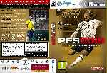 miniatura Pes 2019 Legend Edition Custom Por Humanfactor cover pc