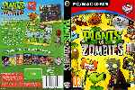 miniatura Plants Vs Zombies Dvd Custom Por Lobito130 cover pc