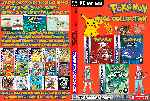 miniatura Pokemon Collection Dvd Custom V2 Por Lobito130 cover pc