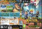 miniatura Portal Knights Custom Por Humanfactor cover pc