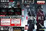 miniatura Resident Evil 2 Remake Custom V2 Por Humanfactor cover pc