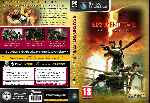 miniatura Resident Evil 5 Gold Edition Custom Por Humanfactor cover pc