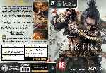 miniatura Sekiro Shadows Die Twice Custom Por Humanfactor cover pc