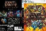 miniatura Shovel Knight Treasure Trove Custom Por Sergio28381 cover pc