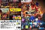 miniatura Sonic Forces Custom Por Taringa cover pc
