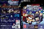 miniatura South Park Retaguardia En Peligro Dvd Por Paulogan cover pc