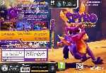 miniatura Spyro Reignited Trilogy Custom Por Humanfactor cover pc