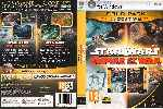 miniatura Star Wars Empire At War Gold Pack Dvd Por Navegantesolo cover pc
