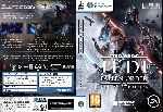 miniatura Star Wars Jedi Fallen Order Deluxe Edition Custom Por Humanfactor cover pc