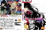 miniatura Tales Of Berseria Dvd Por Shamo cover pc