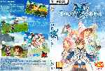 miniatura Tales Of Zestiria Dvd Custom Por Lobito130 cover pc