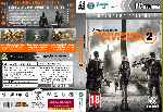 miniatura The Division 2 Standard Edition Custom Por Humanfactor cover pc