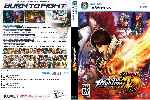 miniatura The King Of Fighters Xiv Steam Edition Dvd Por Shamo cover pc